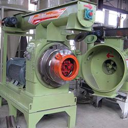Homemade Pellet Mill