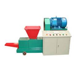 Paper Briquette Press in Our Company