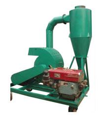 Wood Pellet Plant Hammer Mills