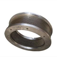 die for ring die pellet press