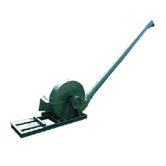 biomass briquette chipper