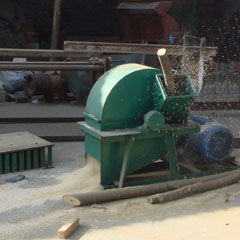 biomass briquette crusher