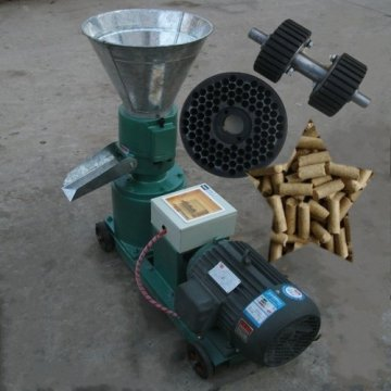 Feed pellet machine with high quality and reasonable price